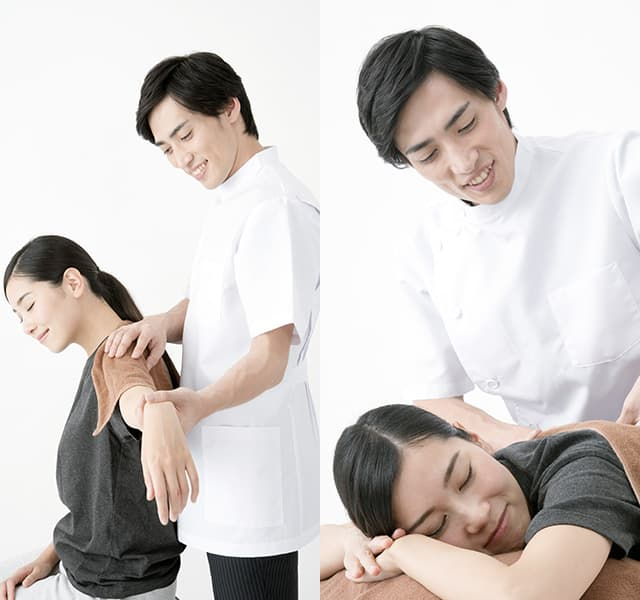 光川治療院 | サングローブ 株式会社